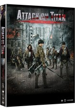 Cult and Cool Attack On Titan The Movie Part 2