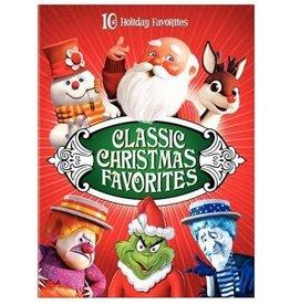 Film Classics Classic Christmas Favorites
