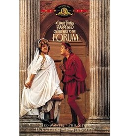 Film Classics A Funny Thing Happened on the Way to the Forum (Brand New)