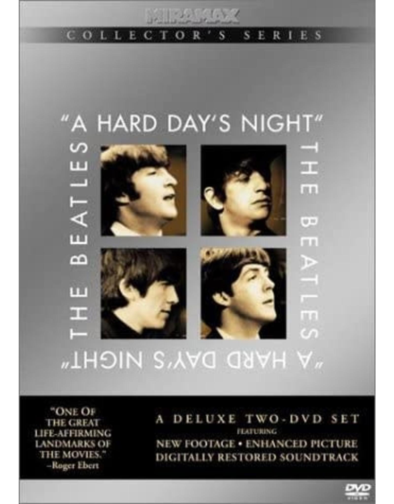 Film Classics Beatles, The - A Hard Day's Night