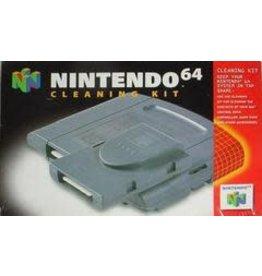 Nintendo 64 Nintendo 64 Cleaning Kit (CiB)