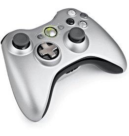 Xbox 360 Xbox 360 Wireless Controller (Silver)