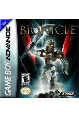 GameBoy Advance Bionicle The Game (Cart Only)
