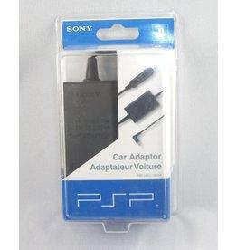 PSP PSP Car Adaptor (Sealed)
