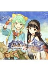 Playstation Vita Atelier Shallie Plus: Alchemists of the Dusk Sea Standard Edition (CiB)
