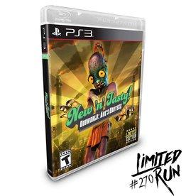 Playstation 3 Oddworld New n Tasty (LRG #270)