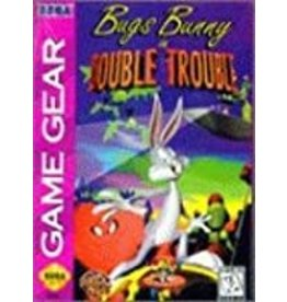 Sega Game Gear Bugs Bunny Double Trouble (Cart Only)