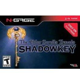 N-Gage The Elder Scrolls Travels: Shadowkey (CiB)