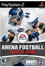 Playstation 2 Arena Football Road to Glory (CiB)
