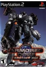 Playstation 2 Armored Core 2 Another Age (CiB)