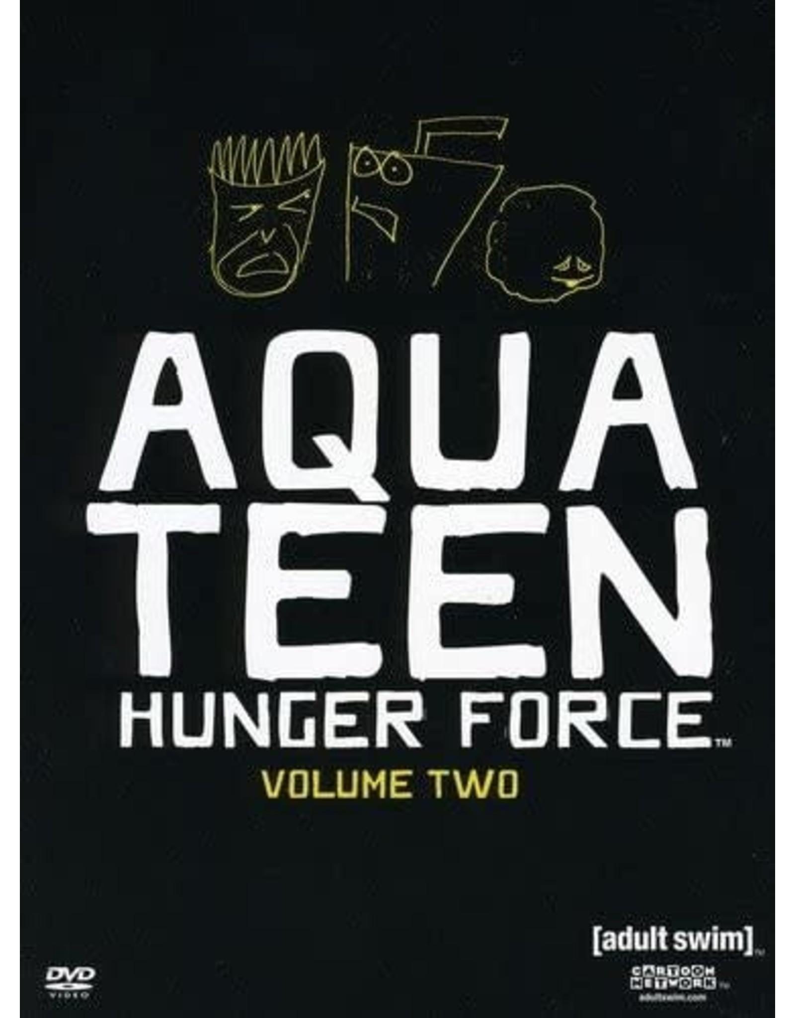 Animated Aqua Teen Hunger Force Volume Two
