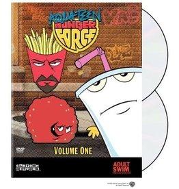Animated Aqua Teen Hunger Force Volume 1