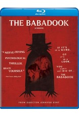 Horror Cult Babadook, The