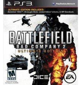 Sony Battlefield: Bad Company 2 Ultimate Edition (CiB, NO DLC)