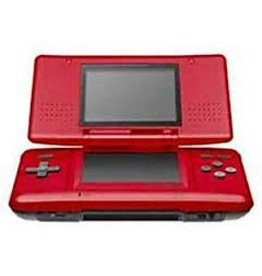 Nintendo DS Nintendo DS Console Red (Used)