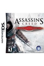 Nintendo DS Assassin's Creed Altair's Chronicles (CiB)