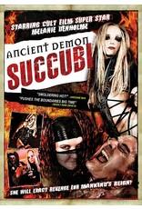 Horror Cult Ancient Demon Succubi