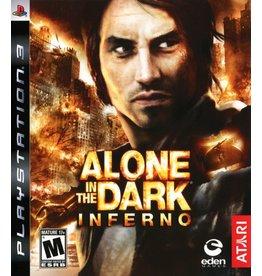 Playstation 3 Alone in the Dark Inferno (CiB)