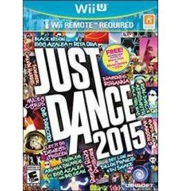 Wii U Just Dance 2015 (CiB)