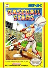 NES Baseball Stars (Cart Only)