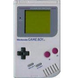 GameBoy Original Gameboy DMG (Grey, New Screen)