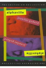 Criterion Collection Alphaville Criterion Collection (Used)