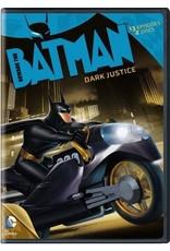 Animated Beware the Batman - Dark Justice