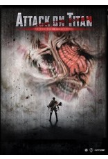 Cult and Cool Attack on Titan The Movie Part 1