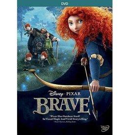 Disney Brave
