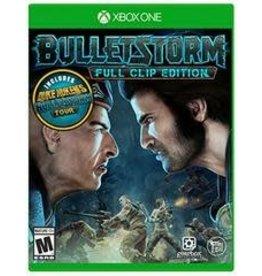 Xbox One Bulletstorm: Full Clip Edition (CiB)