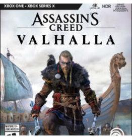 Xbox One Assassin's Creed Valhalla (CiB)