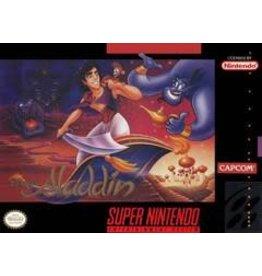 Super Nintendo Aladdin (Cart Only)