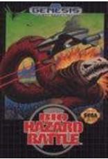 Sega Genesis Bio-Hazard Battle (Cart Only, Canadian Variant)