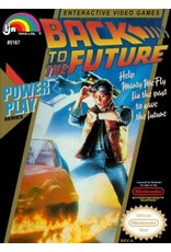 NES Back to the Future (Cart Only)