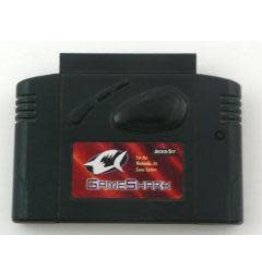 Nintendo 64 Gameshark 2.0