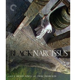Criterion Collection Black Narcissus - Criterion Collection (Used)