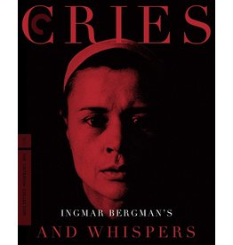 Criterion Collection Cries and Whispers - Criterion Collection (Used)