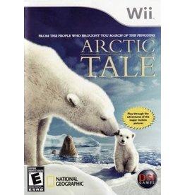 Wii Arctic Tale (No Manual)