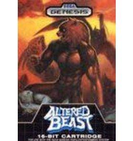 Sega Genesis Altered Beast (Boxed, No Manual)