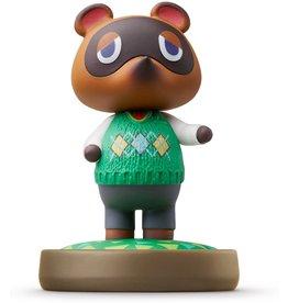 Amiibo Tom Nook Amiibo (Animal Crossing)