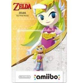 Amiibo Zelda Wind Waker Amiibo (Zelda)