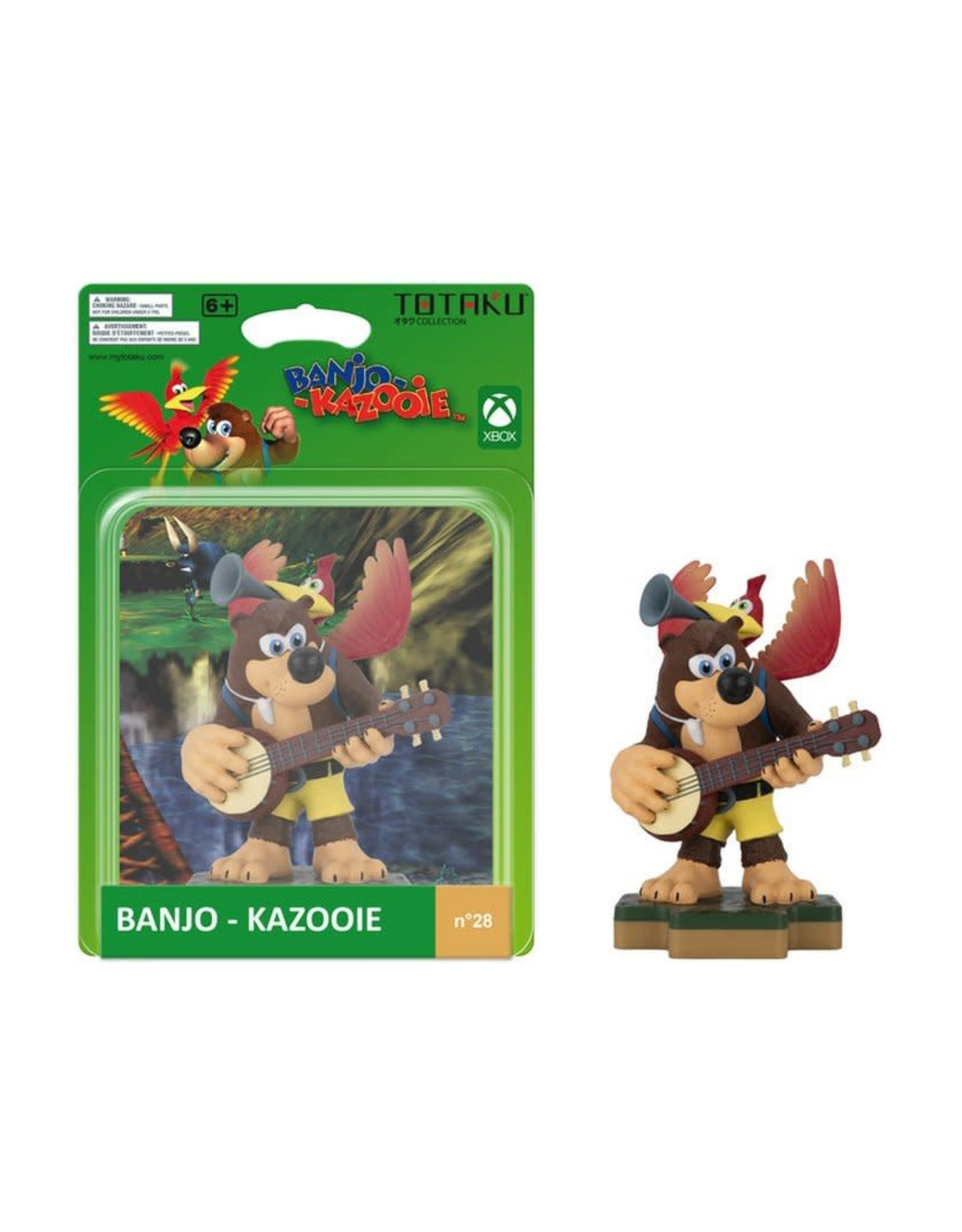 Xbox Banjo - Kazooie: Banjo - Kazooie Totaku (Brand New)