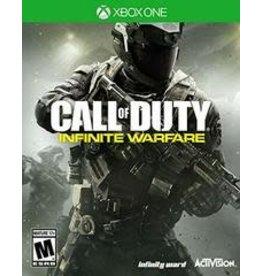 Xbox One Call of Duty: Infinite Warfare (CiB)