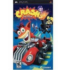 PSP Crash Tag Team Racing (CiB)