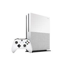 Xbox One Xbox One S 2 TB White Console (Used)