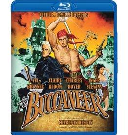Film Classics Buccaneer, The (Brand New)