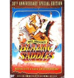 Film Classics Blazing Saddles 30th Anniversary Special Edition (Brand New)