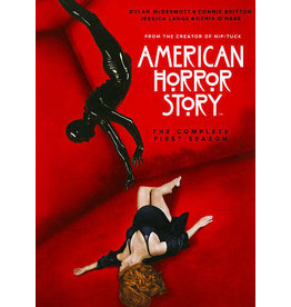 Horror Cult American Horror Story The Complete First Season