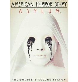Horror Cult American Horror Story Asylum - The Complete Second Season