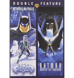 Animated SubZero / Batman Mask Of The Phantasm Double Feature